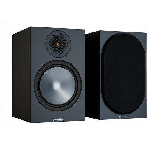 Напольная акустика Monitor Audio Bronze 100 Black (6G)