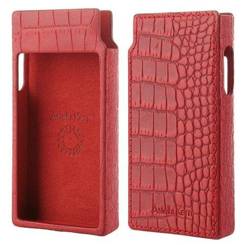 Чехол iRiver Astell&Kern AK120 II Red