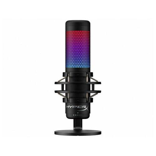 Микрофон HyperX QuadCast S