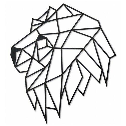 Фото - Сборная деревянная модель EWA Eco Wood Art Голова льва, 134 детали сборная модель eco wood art глобус голубой
