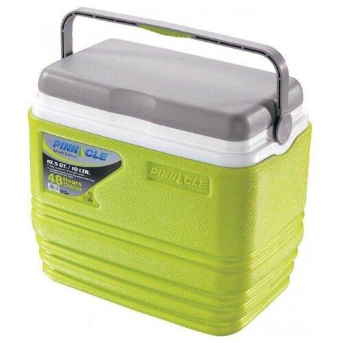PINNACLE Изотерм. контейнер PRIMERO 10л люкс зеленый TPX-7013-10-L-G PINNACLE
