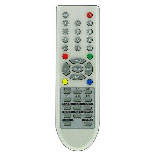 Пульт Huayu BC-1202 (для телевизоров Erisson, Akira, Skyworth, Supra, Techno, Hyundai)