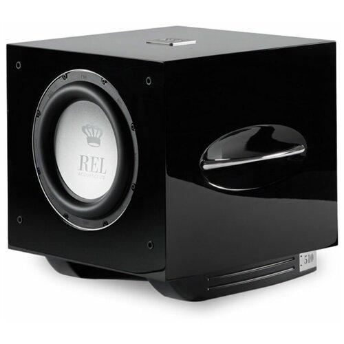 Сабвуфер Rel S510 Black