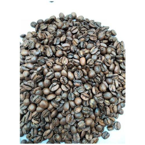 Кофе зерно Бразилия Сантос Можиана