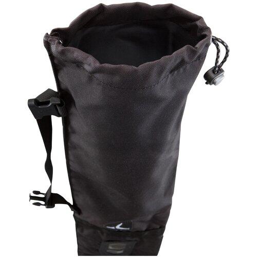 Чехол для транспортировки спортивного оружия черный DOMYOS X Декатлон
