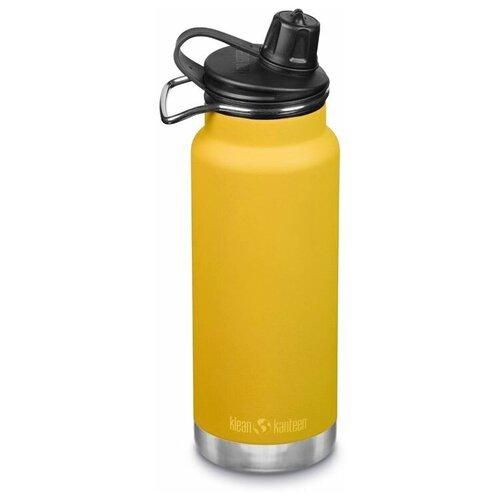 Термобутылка Klean Kanteen TKWide Chug Cap 32oz (946 мл) Marigold 1008338
