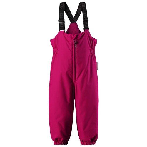 Полукомбинезон Reima Reimatec Matias 512101 размер 92, 3600 розовый брюки reima reimatec procyon 522239 размер 92 6980 темно синий