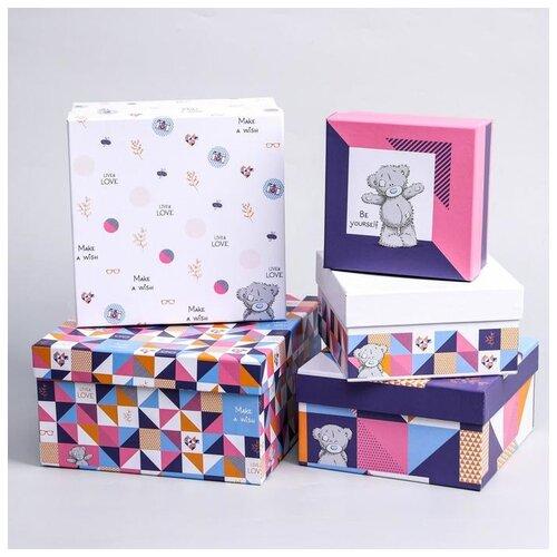 Набор коробок Me to You 5 в 1