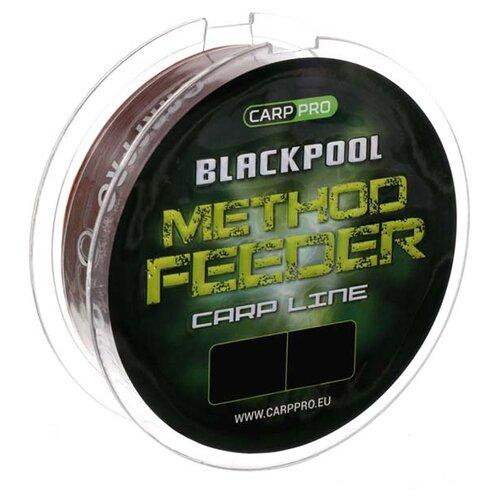 Леска Carp Pro Blackpool Method Feeder Carp 150м 0.40мм
