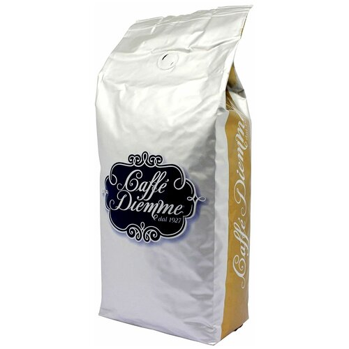 Кофе в зернах Caffe Diemme Miscela Oro, 1 кг кофе в зернах caffe diemme miscela oro арабика 500 г