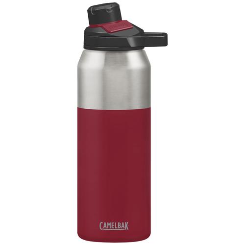 Термокружка CamelBak Chute (1 литр), красная