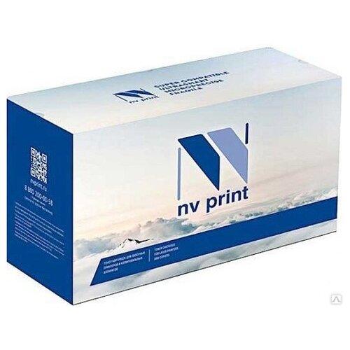 Фото - Картридж NV Print C-EXV54 Black, совместимый картридж nv print c exv14 для сanon совместимый