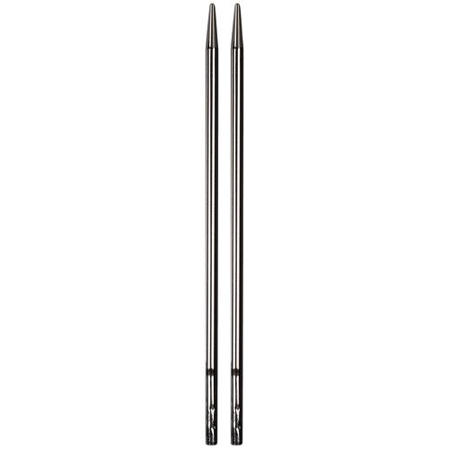 Спицы ADDI дополнительные к addiClick Basic 656-7 (656-2), диаметр 3.75 мм, серебристый
