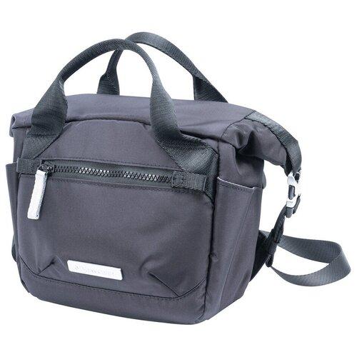 Фото - Сумка Vanguard VEO Flex 18M, черная сумка vanguard veo select 22s зеленая