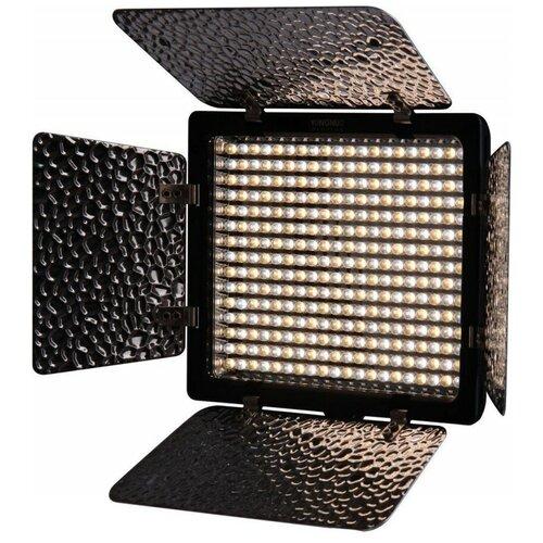 Фото - Накамерный свет светодиодный Yongnuo YN-300 III LED 5500K накамерный свет светодиодный yongnuo yn 216 3200 5500