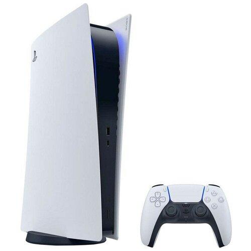 Playstation-5 Digital Edition
