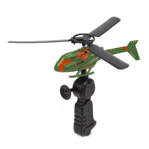 Игрушка Наша игрушка Вертолет с запуском