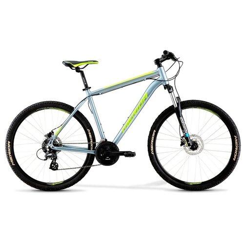 Горный велосипед Merida Big.Seven 10-D (2021) велосипед merida speeder 80 2019