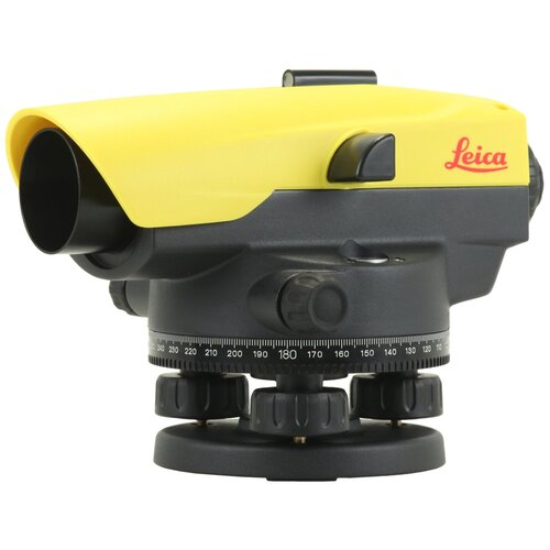 Оптический нивелир Leica Geosystems NA532 (840386)