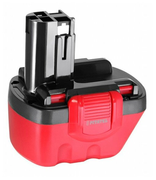 Аккумулятор для Bosch 2607335262, 2607335709, BAT139 (1500mAh)