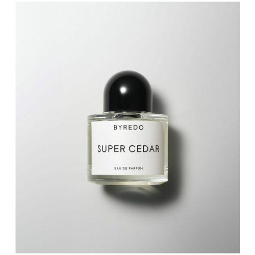 Купить Byredo Super Cedar Парфюмерная вода 100 мл