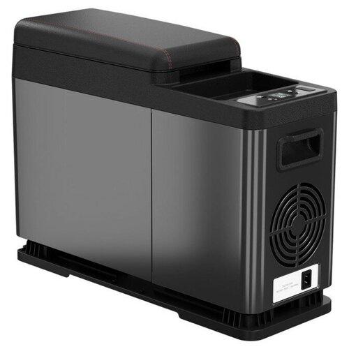 Автомобильный холодильник-подлокотник Alpicool CF8 (black)