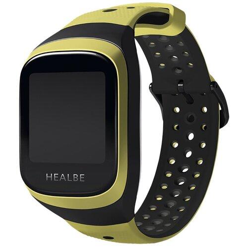Healbe GoBe3 Yellow