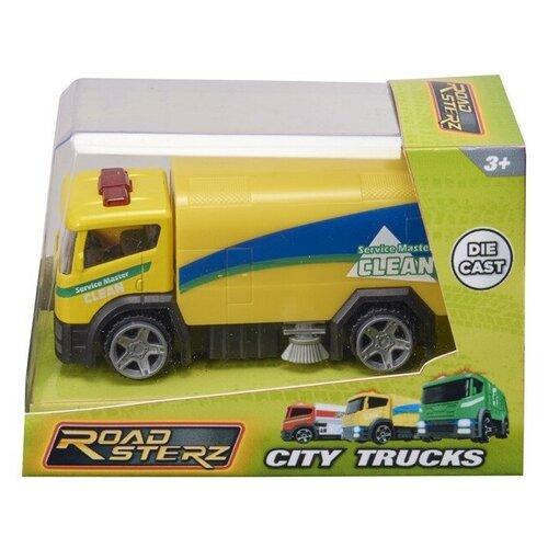 Грузовики городских служб HTI Roadsterz, 1416384