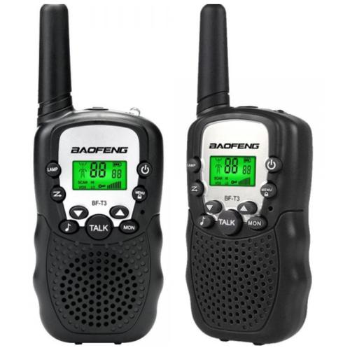 Baofeng BF-T3 (2 радиостанции)