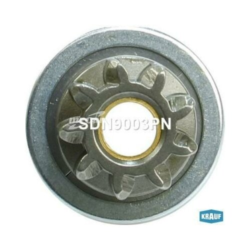 KRAUF SDN9003PN Бендикс стартера