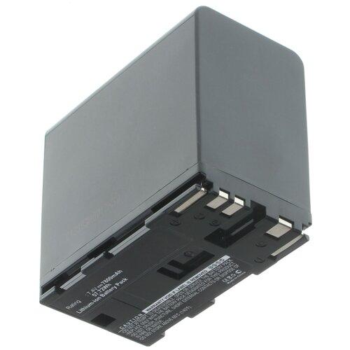 Аккумуляторная батарея iBatt 7800mAh для BP-914