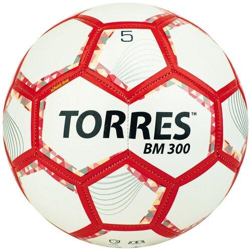 Мяч футбольный Torres Resist, F321045 (5)
