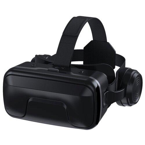 Очки виртуальной реальности Ritmix RVR-400 Black