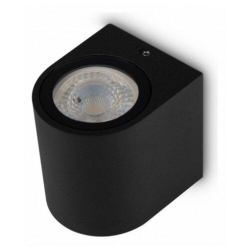 Накладной светильник Maytoni Slat O044WL-01B