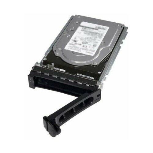 Жесткий диск Dell PowerEdge SATA III (6Gb/s) 3.5 4TB (400-ATKNt) жесткий диск dell sata iii 1tb 400 apym