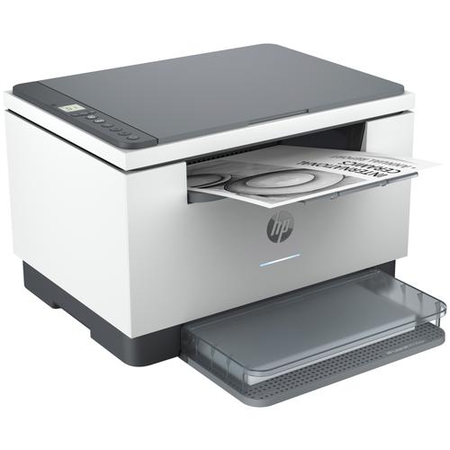 МФУ лазерное HP LaserJet MFP M236dw Printer