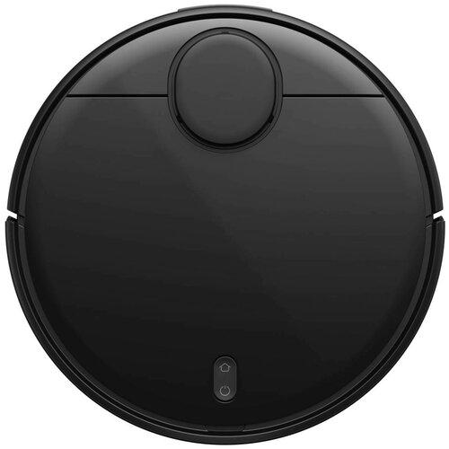 Робот-пылесос Xiaomi Mi Robot Vacuum-Mop P, черный