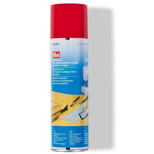 968061 Клей-спрей текстильный для временной фиксации, 250мл Prym