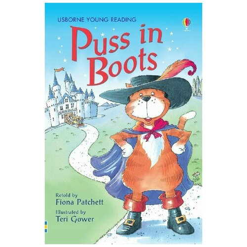 Young Reading 1: Puss in Boots