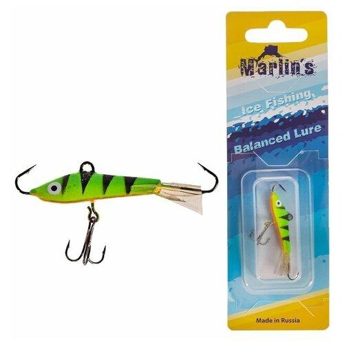 Балансир Marlin's 42 мм, вес 5,1 г, 9112-002 2808184