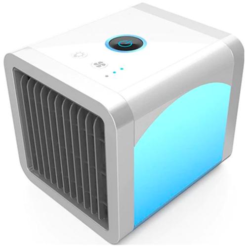 Мини кондиционер (с функцией вентилятора) Arctic Air с подсветкой, usb