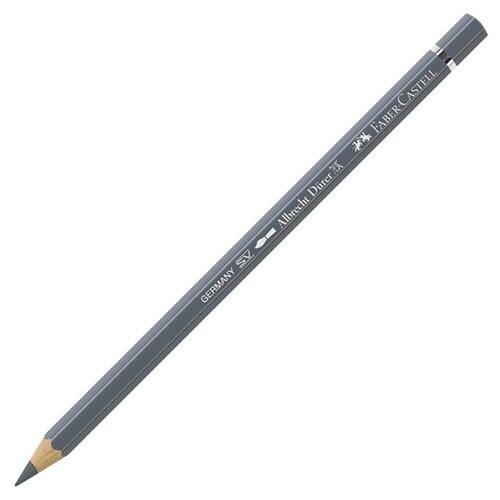 Faber-Castell Акварельные художественные карандаши Albrecht Durer, 6 штук 234 холодный серый V