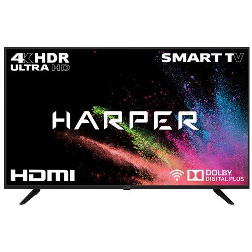 Телевизор HARPER 50U660TS 50