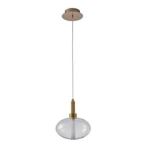 Подвесной светильник светодиодный Ларки 7573,21 (Kink Light)