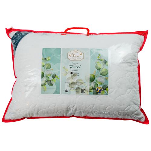 Подушка Tencel 50*70, 50/001-TN подушка cleo подушка детская 037 экофайбер 50 70 см