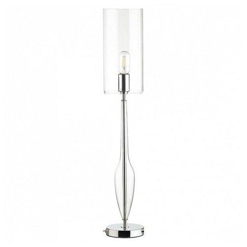 Настольная лампа декоративная Odeon Light Tower 1 4851/1T настольная лампа декоративная odeon light marionetta 3924 1t