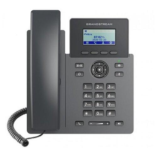 VoIP оборудование Grandstream GRP2601P