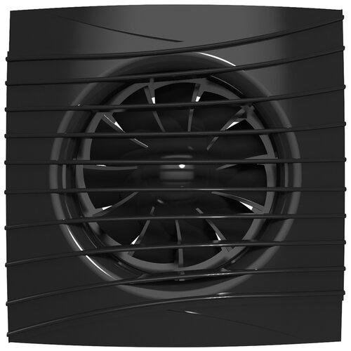 Вытяжной вентилятор DiCiTi Silent 4C, Obsidian 8.4 Вт недорого