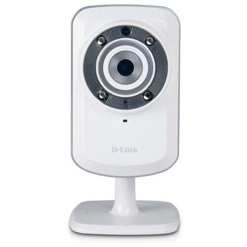 Веб-камера D-Link DCS-933L/A1B беспроводная облачная