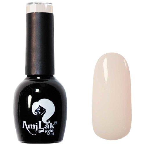 Купить Гель-лак для ногтей AmiLak Классический, 12 мл, №013